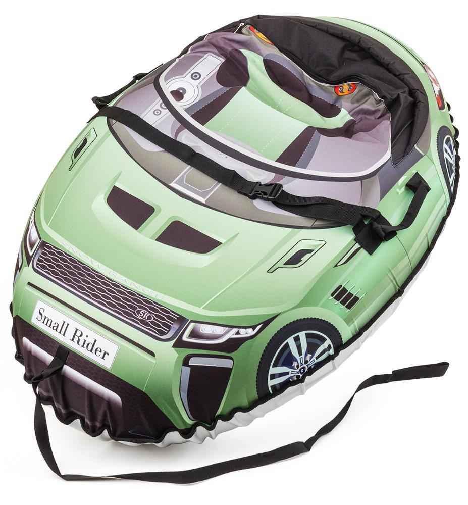 купить тюбинг машинку small rider snow cars