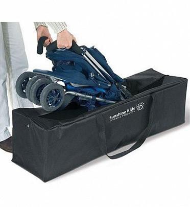 Сумка чехол для коляски трость Buggy Bag.