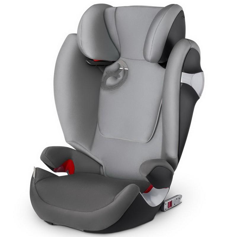 autostoel 15 kg