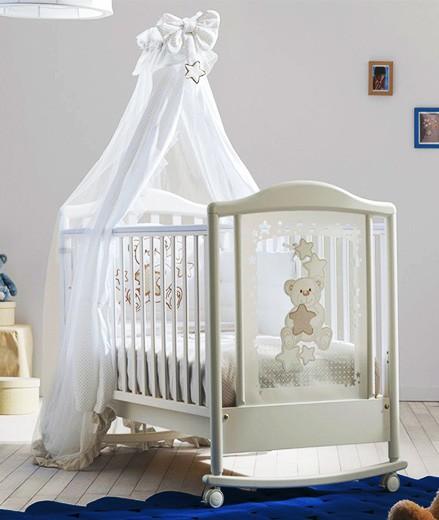 Купить кроватку для новорожденного в сургуте