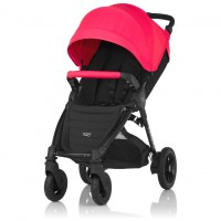 ����������� ������� Britax B-Motion 4 Plus - �������� ������� ������� ������� �������� � �������������