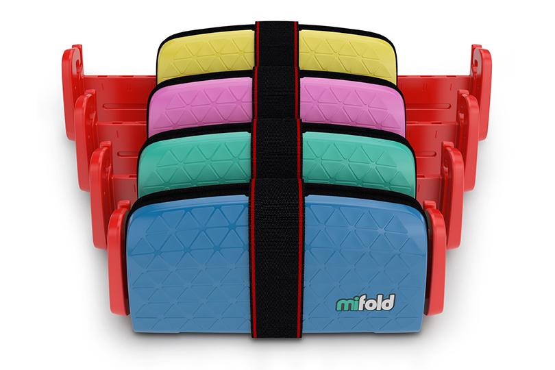 Бустер компактный Mifold