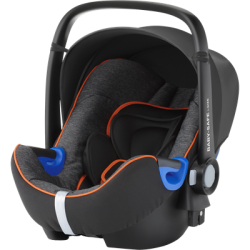 Автокресло Britax Romer Baby-Safe i-Size