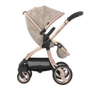 Прогулочная коляска Egg Stroller
