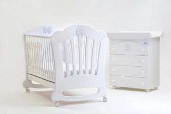 Детская кроватка Premium Pali Principe - интернет-магазин детских товаров в Екатеринбурге