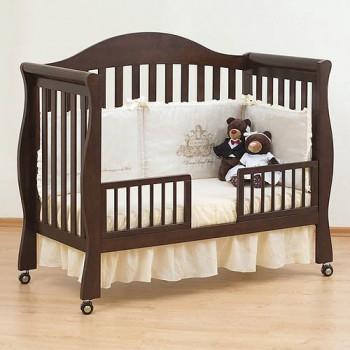 Кроватка Giovanny Bravo Lux