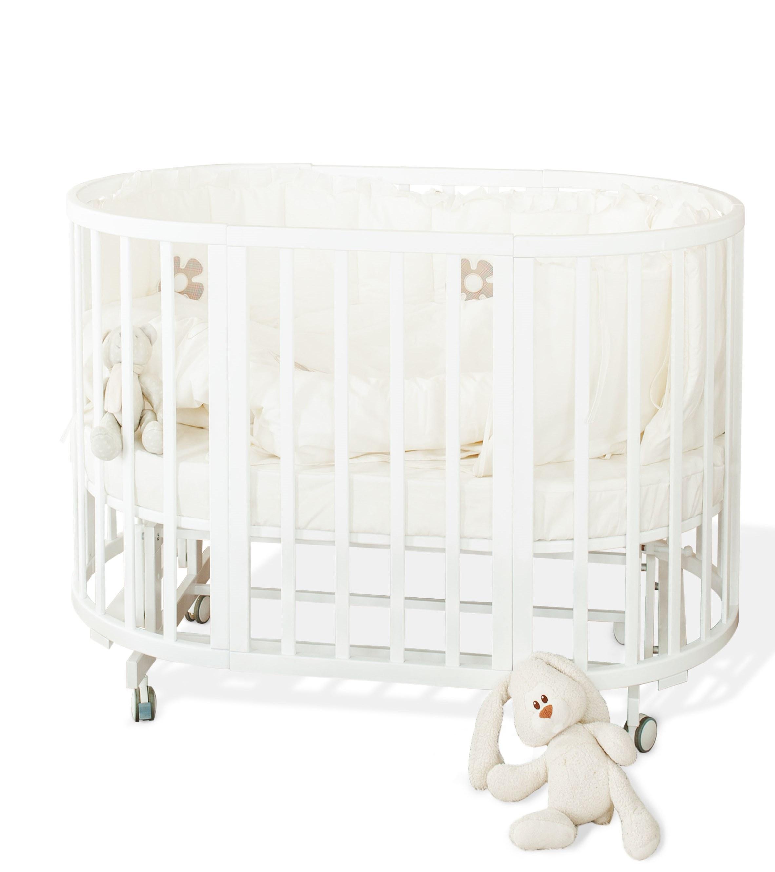 Детская кровать-трансформер Nuovita Nido Magia