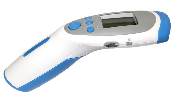 Бесконтактный инфракрасный термометр RC-008 от RYCOM