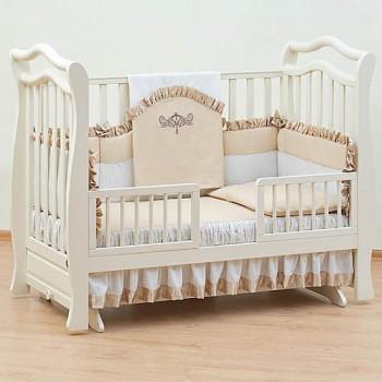 Кроватка Giovanni Magico